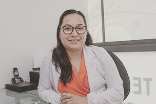 Dra. Liney Nolasco Rodríguez