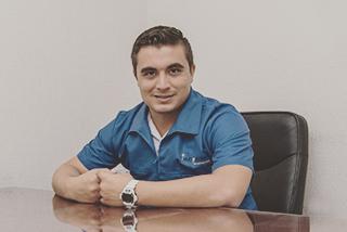 Lic. Nelson González Huerta